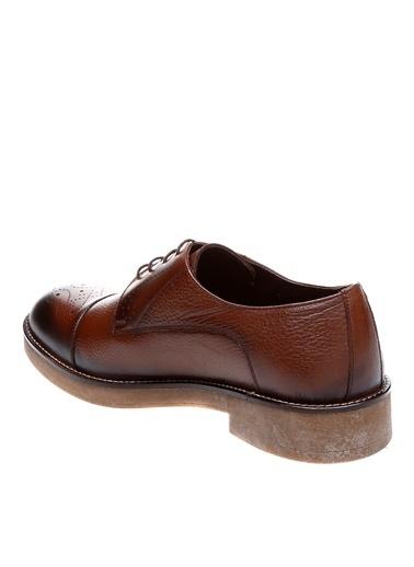 Cacharel Klasik Ayakkabı Kahve